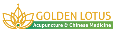 Golden Lotus Acupuncture logo