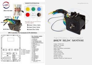Brushless motors, BLDC Motor, Sensorless Motor, Motor Controllers, FOC controller, Field