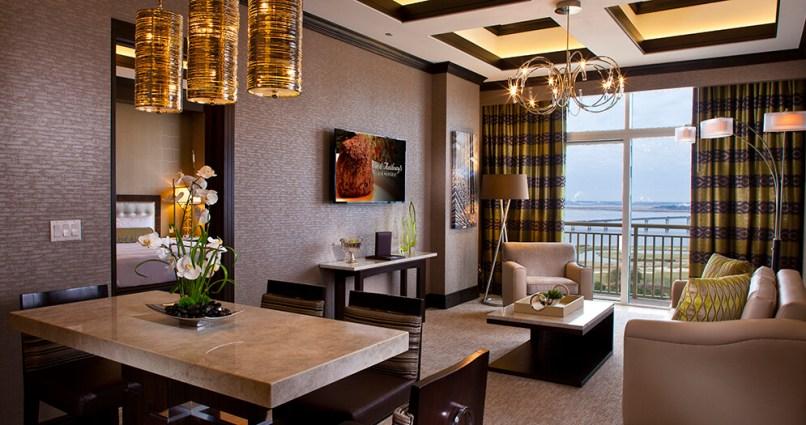 Golden nugget 2 bedroom parlor suite for Golden nugget 2 bedroom parlor suite
