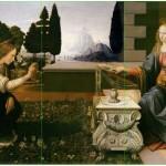 Leonardo-da-Vincis-The-Annunciation-Uffizi-Right