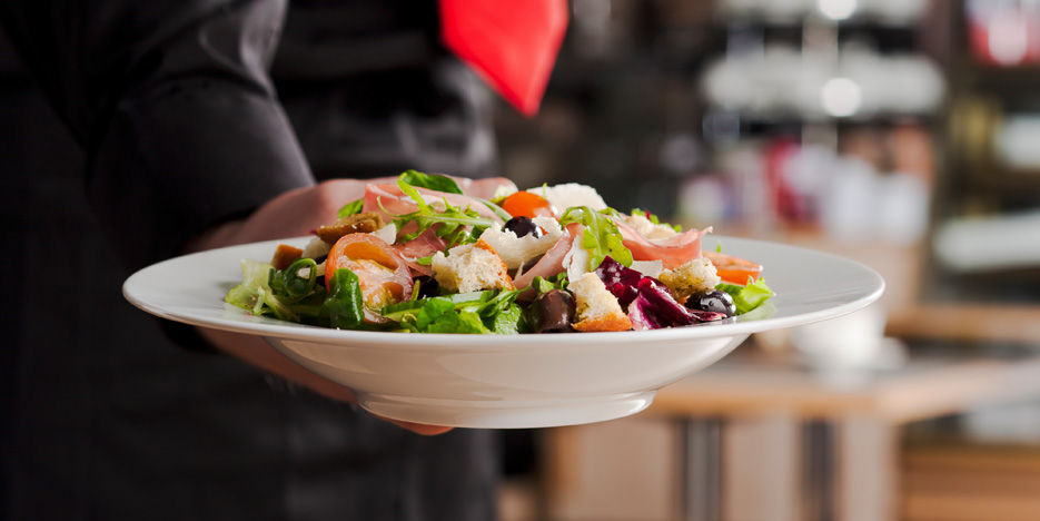 Healthy Dining Out Options