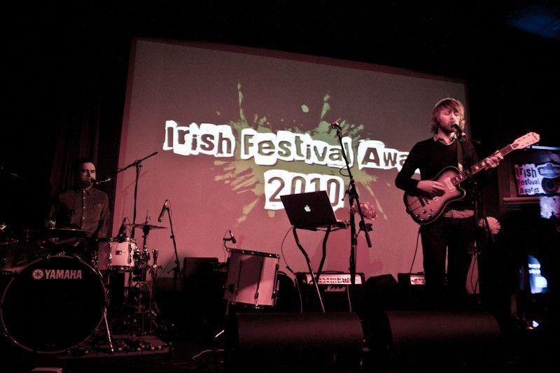 Sacred Animals at The Irish Festival Awards (6)