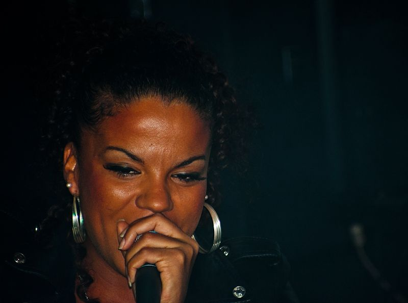 Ms Dynamite @ Twisted Pepper – Abraham Tarrush (4)