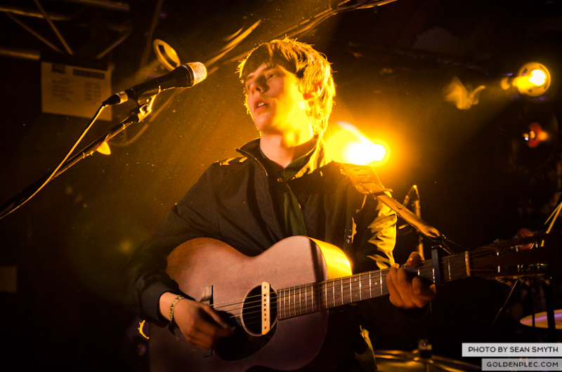Jake Bugg @ Arthurs Day-3