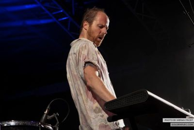 Le Galaxie at Hard Working Class Heroes by Kieran Frost
