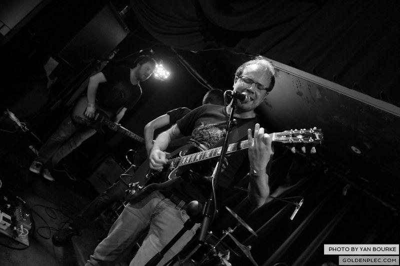 BATS in Whelans on 10_10_2012 by Yan Bourke_12