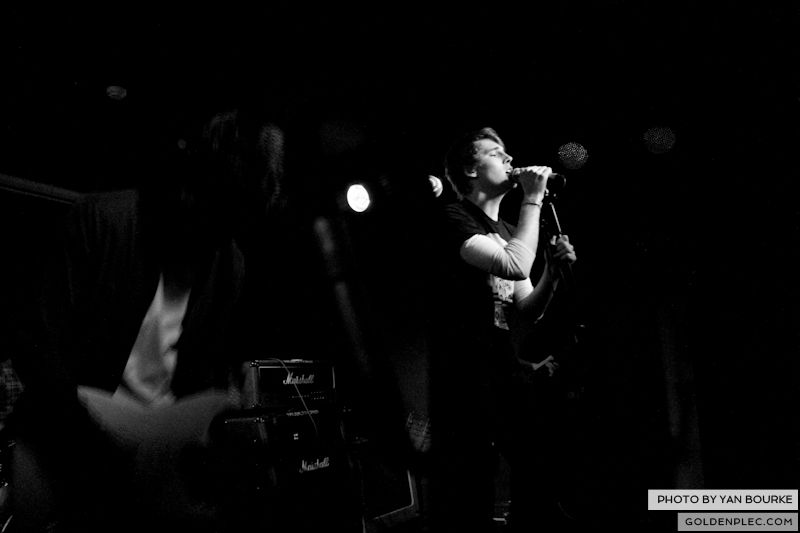 Girl Band at Hard Working Class Heroes 2012 by Yan Bourke_02