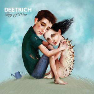 Deetrich – Tug of War | Review