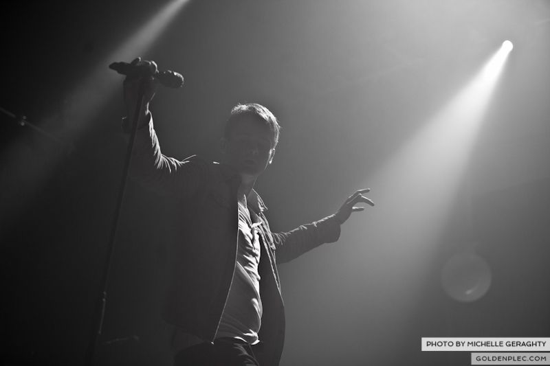 21 Nov 2012 – Keane at the Olympia-4735