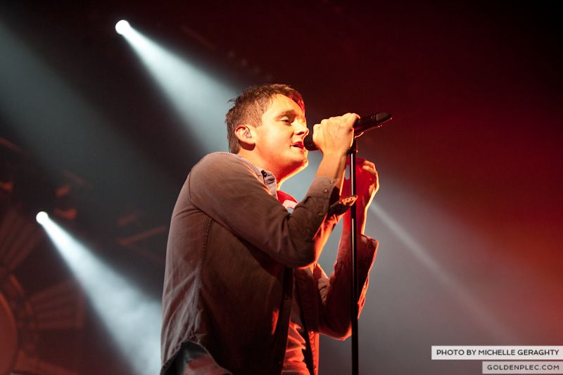 21 Nov 2012 – Keane at the Olympia-4769