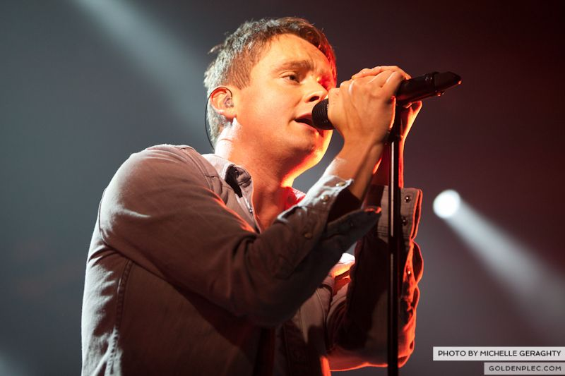 21 Nov 2012 – Keane at the Olympia-4772