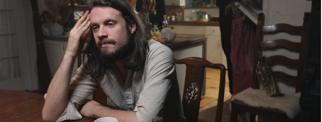 Father John Misty The Workmans Dublin Review