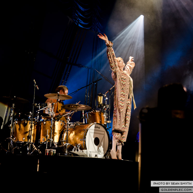 Florence + the Machine @ The o2-32