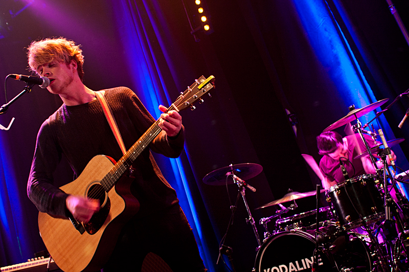 Kodaline @ The Button Factory – Abe Tarrush (9)