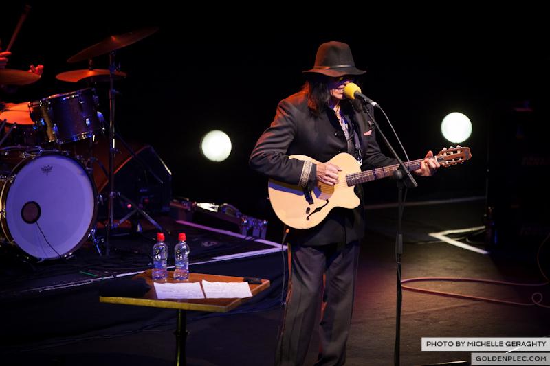 Rodriguez at Vicar Street 2012-5280