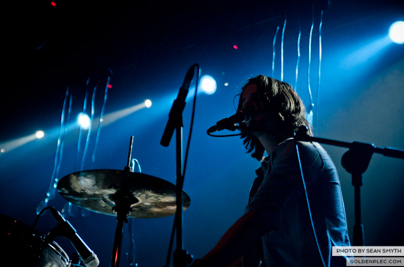 We Cut Corners @ Vicar Street (21-12-12) by Sean Smyth-3