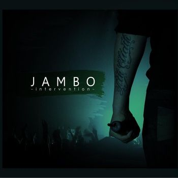 Jambo Intervention Cover