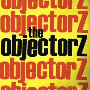 The ObjectorZ – Demonstration Cassette EP | Review