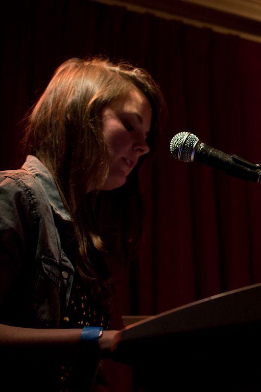 Aisling Finn. Sorcha Richardson. (6 of 9)