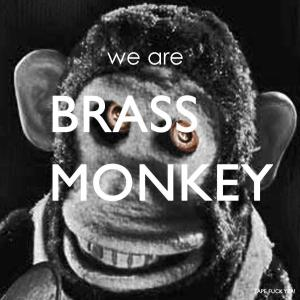 Brass Monkey – Tape EP | Review