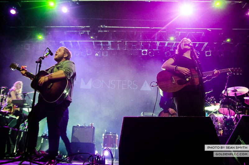 Of Monsters and Men @ The Olympia by Sean Smyth (21-3-13)-14