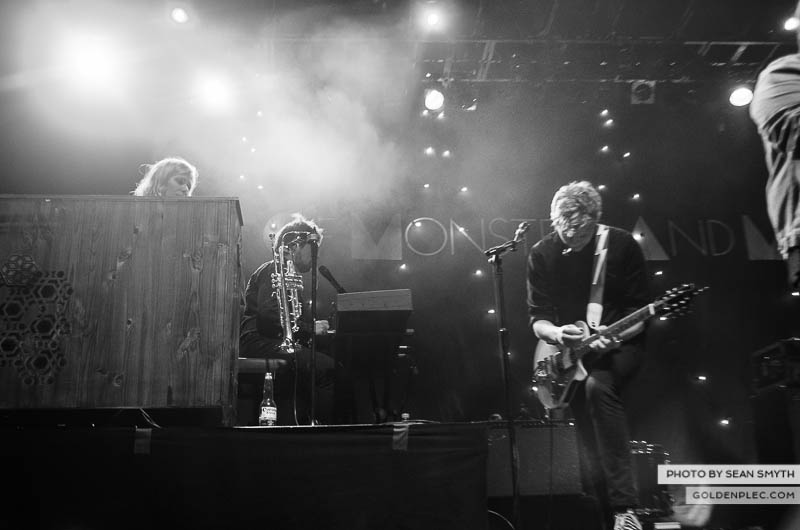 Of Monsters and Men @ The Olympia by Sean Smyth (21-3-13)-23