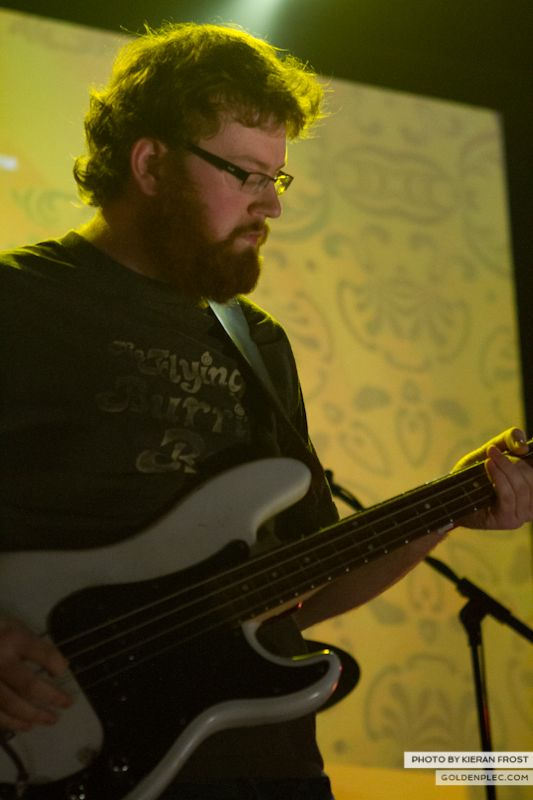 Windings at The Meteor Choice Music Prize