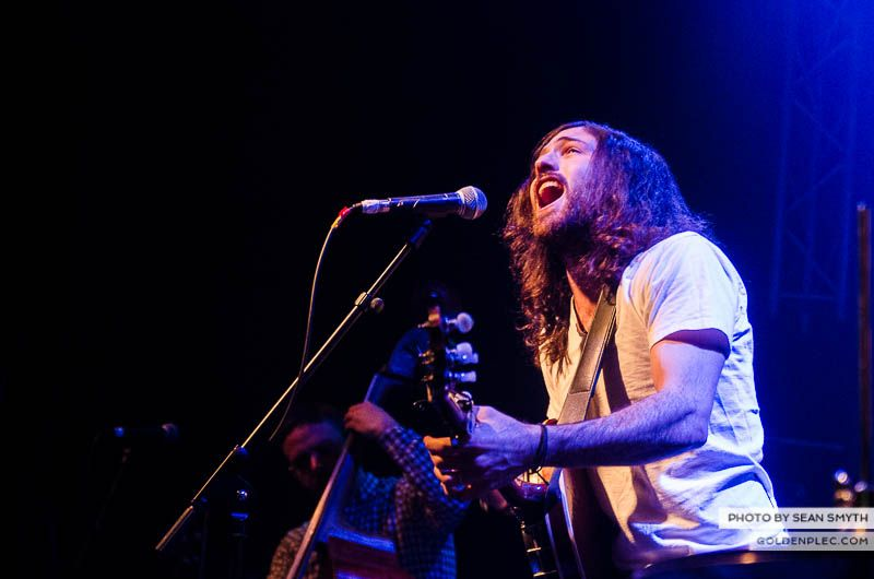 The Avett Brothers @ The Button Factory by Sean Smyth (18-3-13)-11