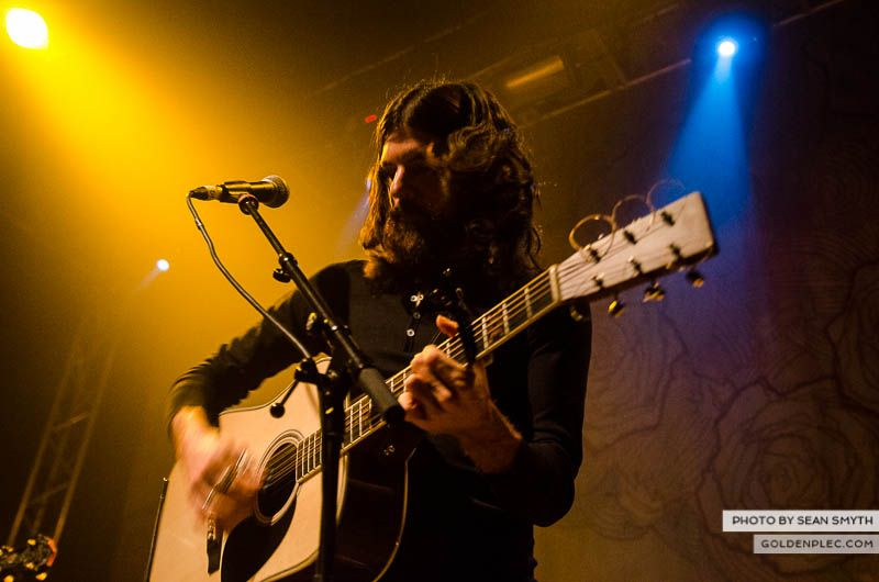 The Avett Brothers @ The Button Factory by Sean Smyth (18-3-13)-13
