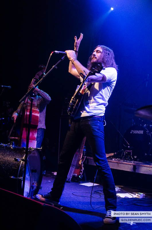 The Avett Brothers @ The Button Factory by Sean Smyth (18-3-13)-16
