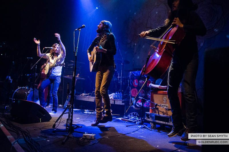 The Avett Brothers @ The Button Factory by Sean Smyth (18-3-13)-19