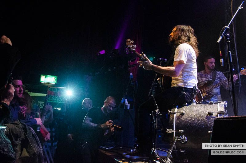 The Avett Brothers @ The Button Factory by Sean Smyth (18-3-13)-21