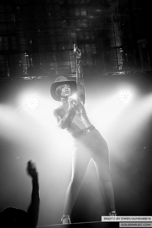 Alicia Keys @ The O2 on 22-5-13 (8 of 11)
