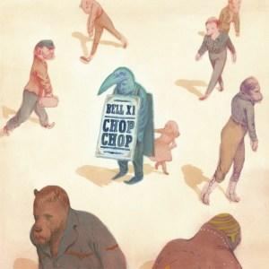 Bell X1 – Chop Chop | Review