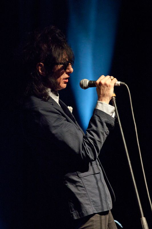 JohnCooper Clarke at The Button Factory on 14 June 2013 (16)