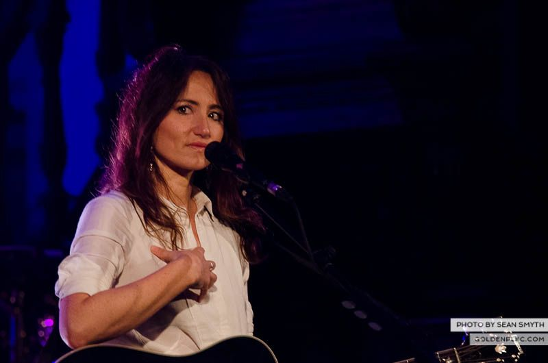 KT Tunstall @ The Pepper Cannister Church (21-6-13)-16