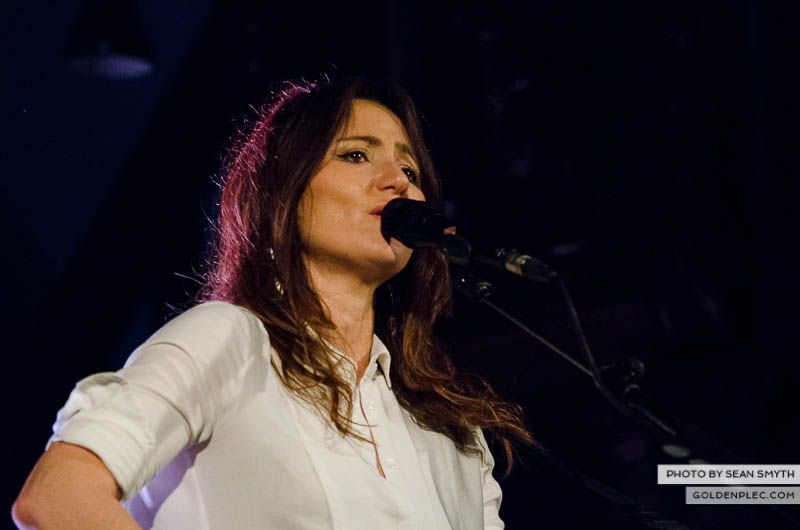 KT Tunstall @ The Pepper Cannister Church (21-6-13)-20