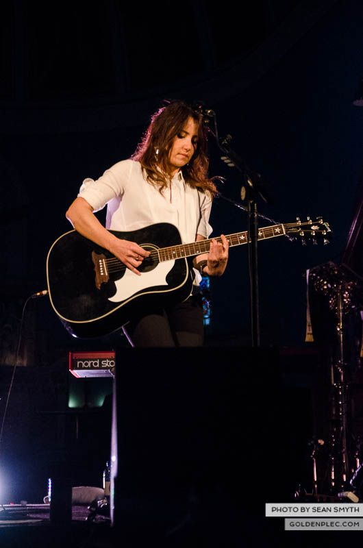 KT Tunstall @ The Pepper Cannister Church (21-6-13)-24