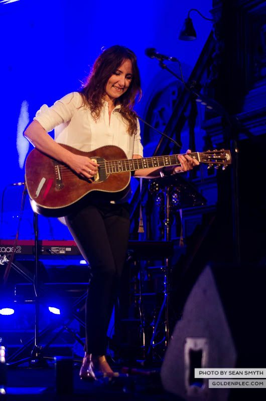 KT Tunstall @ The Pepper Cannister Church (21-6-13)-3