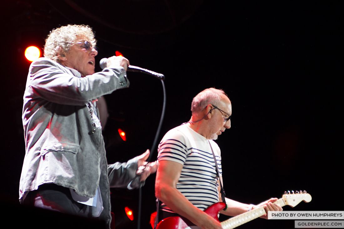 The Who @ The O2 on 8-6-13 (19 of 29)