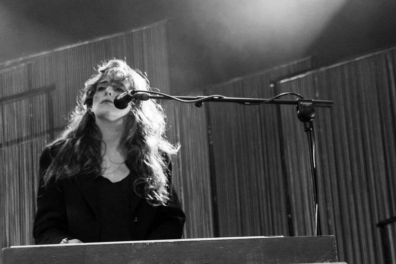 Beach House at the Iveagh Gardens on 20.07.13 (16 of 21)
