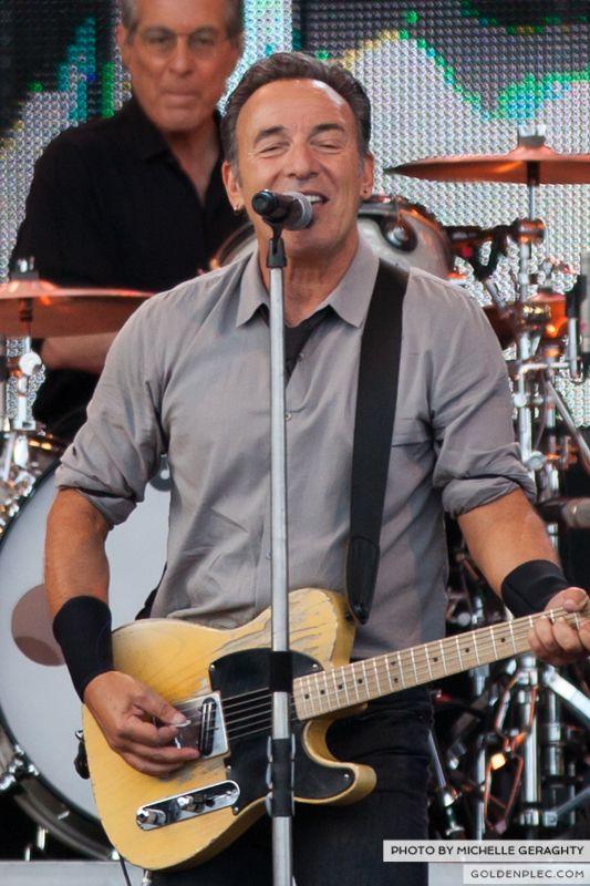 Bruce Springsteen at Nolan Park KK_July 2013-1396