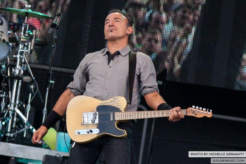 Bruce Springsteen at Nolan Park KK_July 2013-1445