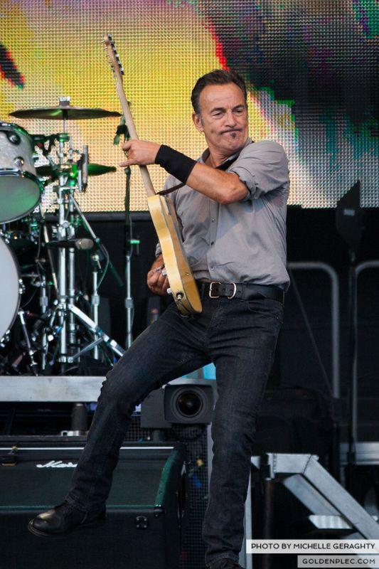 Bruce Springsteen at Nolan Park KK_July 2013-1591