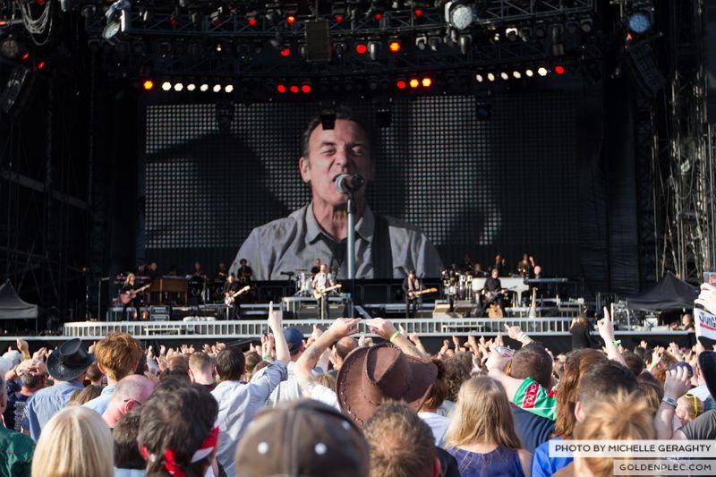 Bruce Springsteen at Nolan Park KK_July 2013-9871