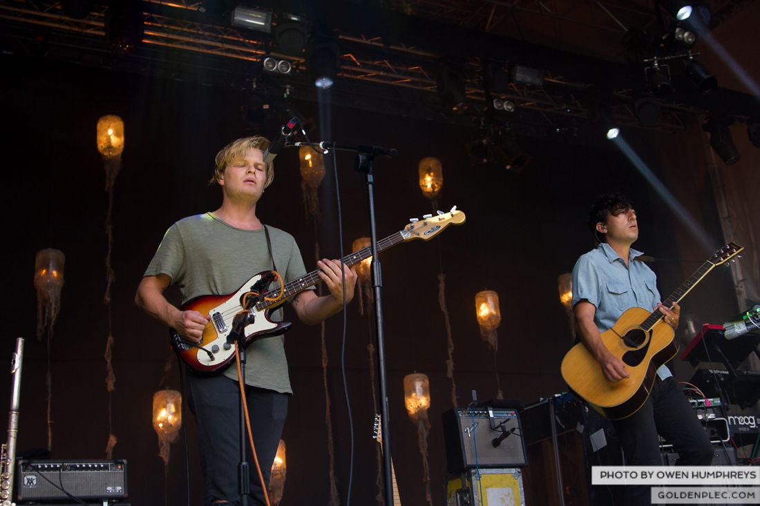 Grizzly Bear @ The Iveagh Gardens on 18-7-13 (3 of 16)