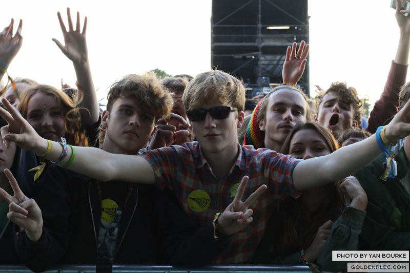Electric Picnic by Yan Bourke on 30081319