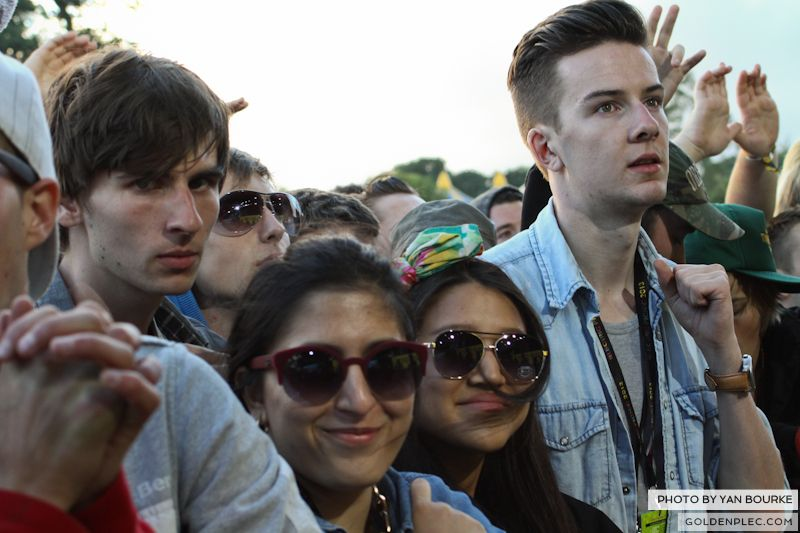 Electric Picnic by Yan Bourke on 30081324