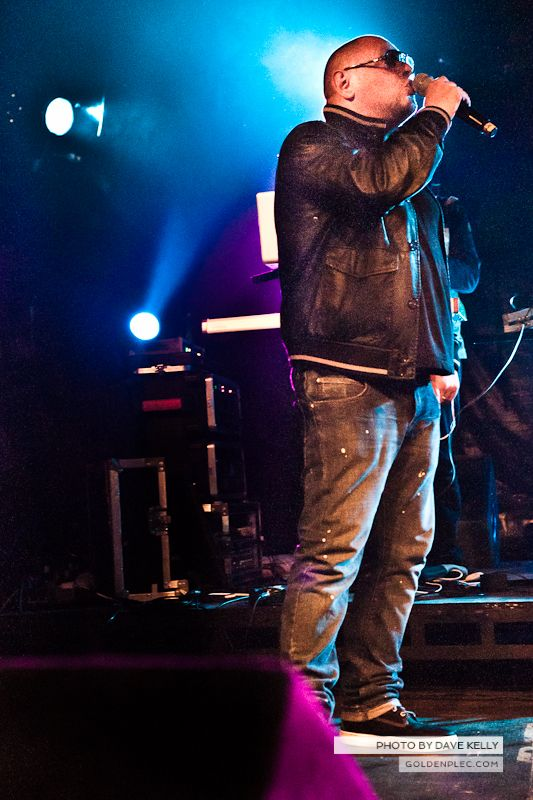 Happy Mondays at Leopardstown Racecourse on 15 August 2013 (28)