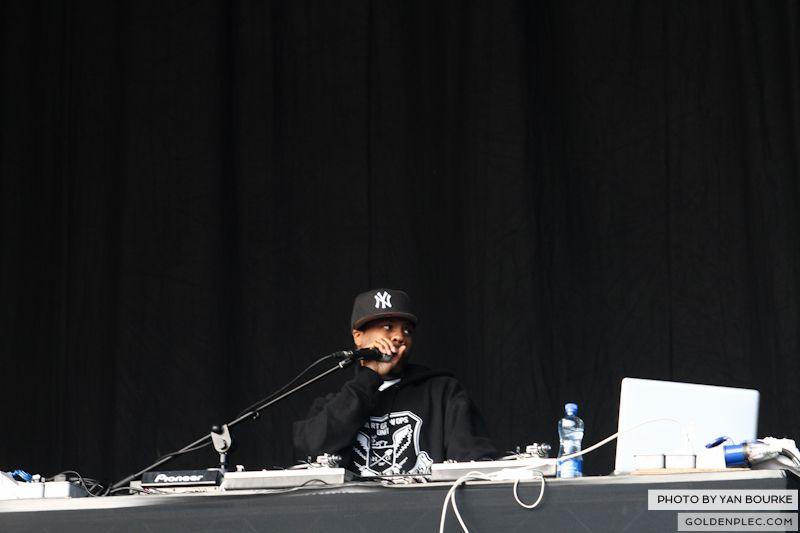 Wu-Tang Clanat Electric Picnic by Yan Bourke on 30081301